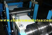 Линия для изготовления металлосайдинга